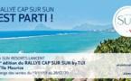 Challenge de ventes : coup d'envoi du 7e Rallye Cap sur SUN by TUI
