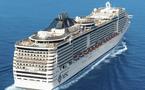 MSC Croisières va embarquer et débarquer dans les Antilles Françaises
