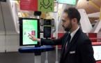 Iberia va tester un embarquement par reconnaissance faciale via... une application