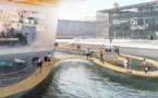 Marseille : le futur musée dédié à la grotte Cosquer enfin dévoilé (Vidéo)