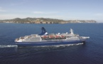 Cruise & Maritime Voyages acquiert deux navires de P&O Cruises Australia