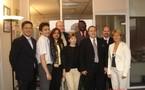 Starwood Hotels : H. Ahdab directeur de la zone Afrique / Océan Indien