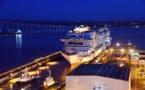 MSC Croisières : mise à flot du MSC Virtuosa