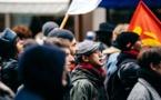 La case de l'Oncle Dom : les grèves vont finir par nous mettre sur le sable...