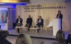 """Anne Rigail (Air France) : """"Nous voulons être leader de l'engagement environnemental"""""""