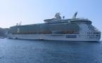 Croisières : Hausse attendue de 5 % du trafic sur les ports de la Côte d'Azur pour 2012