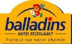RatesToGo élargit son partenariat avec le Groupe Balladins