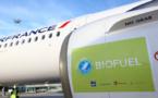 Aérien : les biocarburants, une grande illusion ?