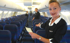 Sécurité et sûreté à bord : le Personnel Navigant Commercial (PNC) en 1ère ligne