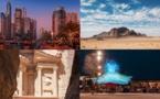 Voyamar sort une brochure Israël-Jordanie nettement plus étoffée