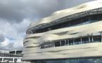 Roissy-Charles de Gaulle parie sur le shopping grand luxe