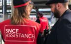 Grève SNCF : entre 50 et 60% des trains en circulation du 19 au 22 décembre 2019
