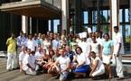Île Maurice : des représentants de Kuoni visitent des hôtels de Sun Resorts