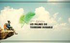 Palmes du Tourisme Durable : 118 candidats en lice pour décrocher la palme !