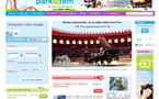 Parkatem, un site de réservations dédié aux parcs d'attractions
