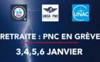 Aérien : les PNC lèvent le préavis de grève du 3 au 6 janvier 2020