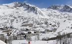 Alpes Maritimes : la station de sports d'hiver Isola 2000 va faire peau neuve