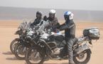"""West Euro Bikes : """"La plupart des AGV ne savent pas qu'elles ont des clients motocyclistes"""""""