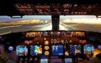 Aéroport de Strasbourg : un simulateur de vol pour le public disponible en mai 2012