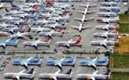 Vos (mal)chances de mourir lors d'un crash d'avion sont de 0,0000054% !