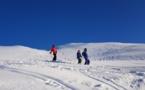 Stations de montagne : +1,7 point du taux d'occupation pour les fêtes