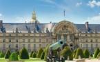 Musée de l'Armée : fréquentation en hausse de 3,6% en 2019