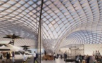 Sécurité, numérique... à quoi ressemblera l'aéroport du futur ?