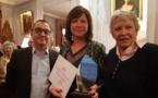 L'AFST décerne son 6e Prix Toromanof à l'agence Graines de Voyages