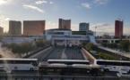 CES Las Vegas : nouvelle énergie, la robotique et le débrief de Frédéric Lorin