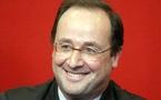 F. Hollande : Moi, président de la République, je nommerai un Ministre du Tourisme !