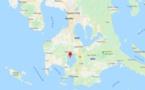 Volcan Taal : les vols suspendus au principal aéroport de Manille
