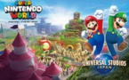 Universal Studios crée un parc où Mario Kart sera...réel (vidéo)