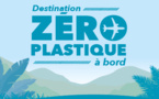 Air Austral supprime les plastiques à usage unique