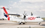 Les pilotes de Hop déposent un préavis de 12 jours de grève