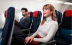 Air France lance son offre Business sur le réseau domestique