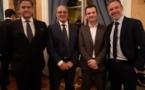 """""""Ne chassez pas les touristes de Paris !"""", clame Lionel Rabiet aux candidats à la Mairie de Paris"""