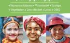 Palmes du Tourisme Durable : le guide Tao Monde, 1 000 idées et adresses pour voyager engagé