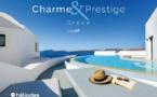 Grèce : Héliades sort une nouvelle brochure « Charme & Prestige »