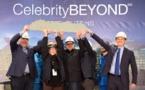 Celebrity Cruises démarre la construction du Celebrity Beyond