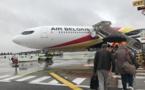 Air Belgium se sent pousser des ailes