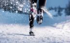 """""""Yooni Moon Trail"""" : les coureurs du clair de lune de Méribel (Savoie)"""