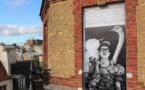 Street-art : Saint-Denis ouvre une fenêtre sur rue aux touristes