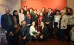 Plus d'une centaine de pros au rendez-vous du workshop Pérou