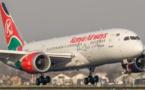 Afrique : après Tunisair et SAA, Kenya Airways prévoit des licenciements