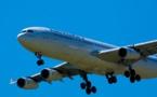 Chine coronavirus : Air France prolonge la suspension de ses vols jusqu'au 15 mars 2020