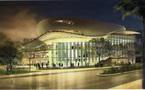 Futur Palais des Congrès d'Antibes: la ville va choisir la meilleure formule pour sa gestion