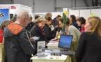 Le Salon International du Tourisme de Rennes a rassemblé plus de 37 000 personnes