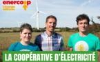 ENERCOOP ou comment rendre votre électricité vraiment verte, locale et citoyenne