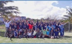 Enfants défavorisés : l'Outrigger Mauritius Beach Resort partenaire de l'ONG Atelier de Formation Joie de Vivre