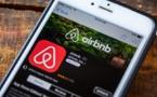 Airbnb passe dans le rouge sur les 9 premiers mois de l'année